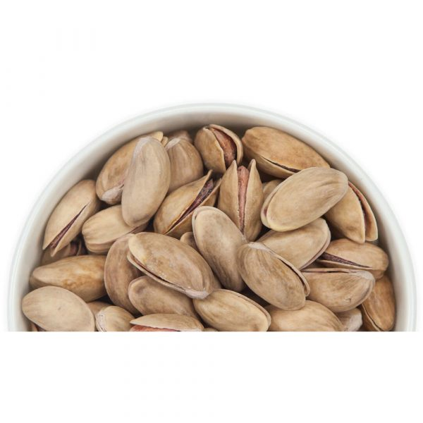 Nutbox Dry Roasted Salted Turkish Pistachios