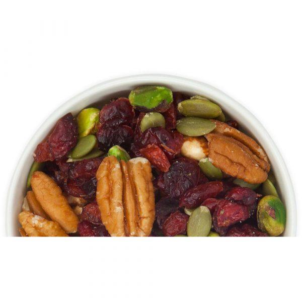 Nutbox Natural Omega-3 Mix