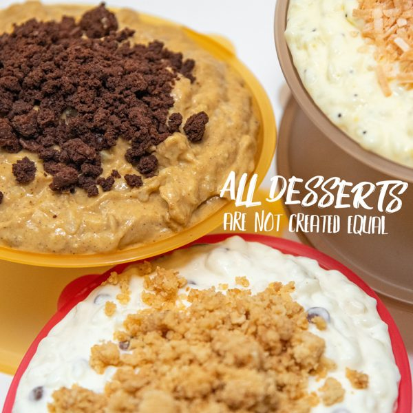 Rice to Riches Choose Your Own Rice Pudding Flavors Epic Size