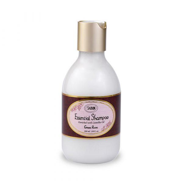 Sabon Essential Shampoo