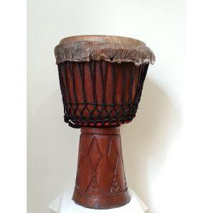 Santo Vitale Percussioni Djembe