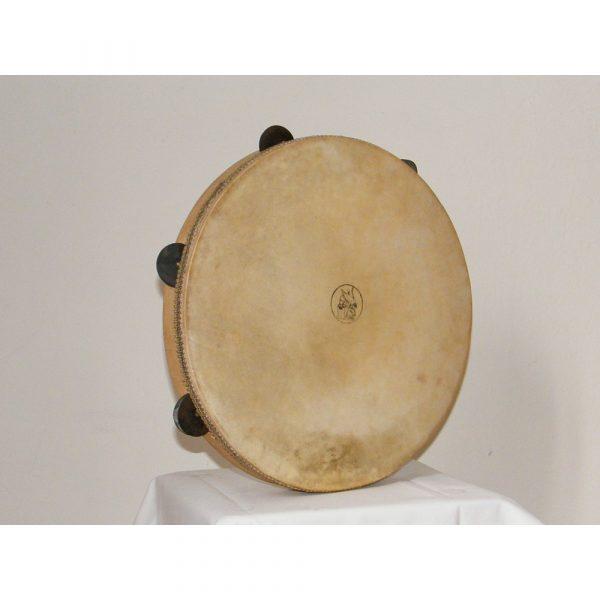 Santo Vitale Percussioni Sicilian Tambourine