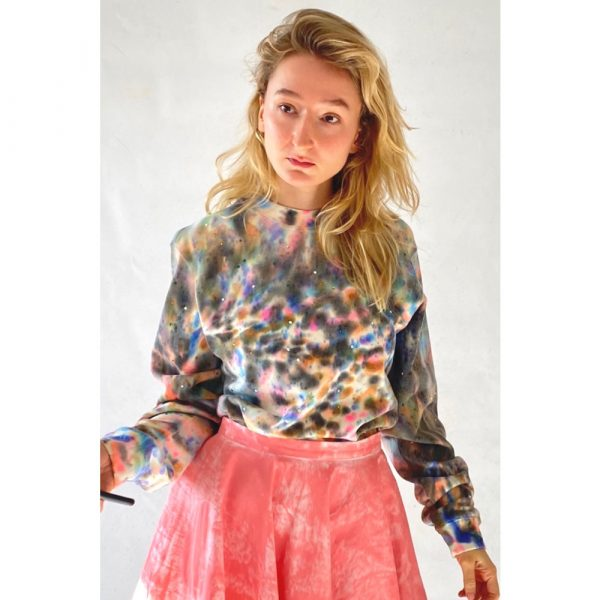 Starstyling Space Sweater