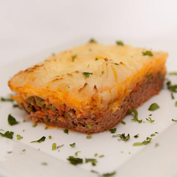 William Poll Gourmet Foods Shepherds Pie
